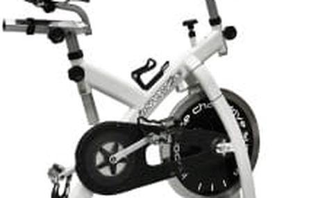 INSPORTLINE Kapara cyklotrenažér + ZDARMA ochranná podložka v hodnotě 400 Kč