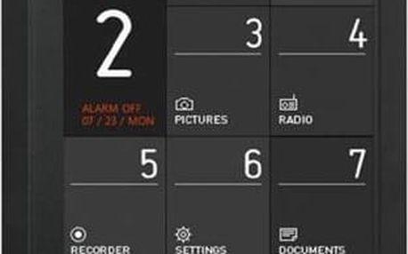 MP3 přehrávač Cowon X9 8GB černý + Doprava zdarma