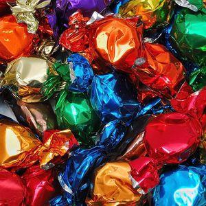 Fantastické želé bonbóny dle výběru