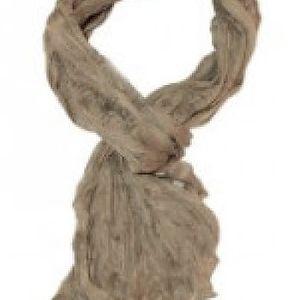 Elegantní lehoučký šátek!