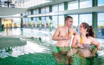 Relaxační pobyt i pro rodiny s dětmi na Balatonu
