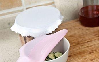 Silikonová podložka do kuchyně - více barev