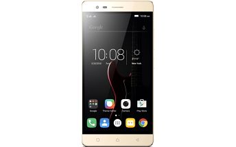 Smartphone Lenovo K5 Note GOLD