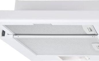 Odsavač par Amica OTS 515 W bílý