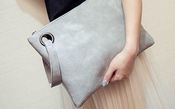 Dámská kabelka do ruky v elegantním provedení