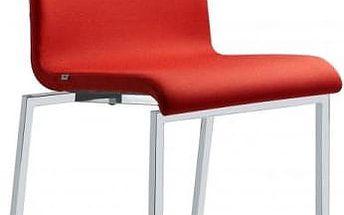 Konferenční stohovatelná židle Elena 1 - DOPRAVA ZDARMA!