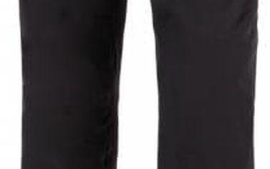 Dámské lyžařské kalhoty KILPI EUROPA-W Černá 34