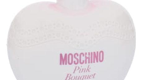Moschino Pink Bouquet 200 ml tělové mléko pro ženy