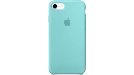 Kryt na mobil Apple pro iPhone 7 - jezerně modrý (MMX02ZM/A)