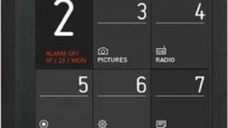MP3 přehrávač Cowon X9 8GB černý