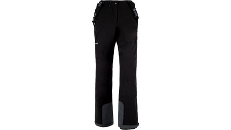 Dámské lyžařské kalhoty KILPI EUROPA-W Černá 42S