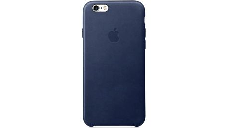Kryt na mobil Apple pro iPhone 6S - Midnight Blue (MKXU2ZM/A)