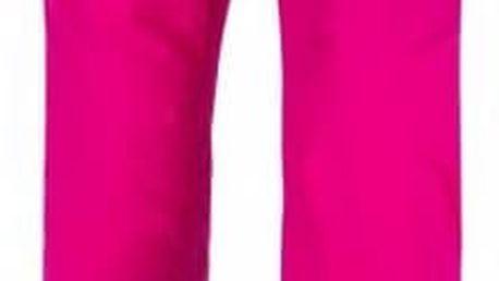 Dámské lyžařské kalhoty KILPI EUROPA-W Růžová 40S