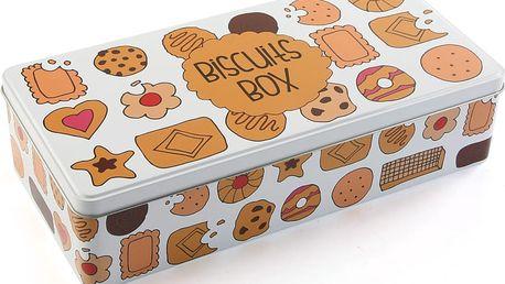 Kovová dóza Versa Biscuits