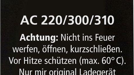Rollei náhradní baterie pro kamery 300/ 310 - 20126
