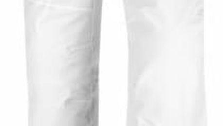 Dámské lyžařské kalhoty KILPI EUROPA-W Bílá 42S