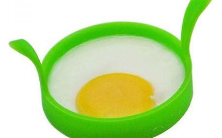Forma na vejce silikonová
