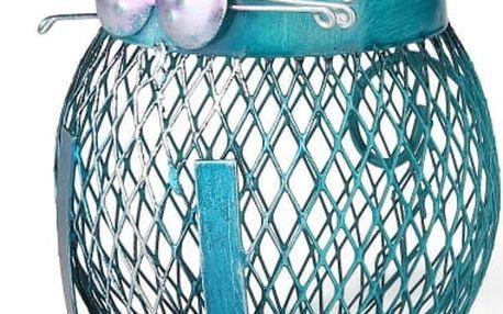 Kasička v podobě kočičky