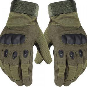 Pánské taktické rukavice - více druhů