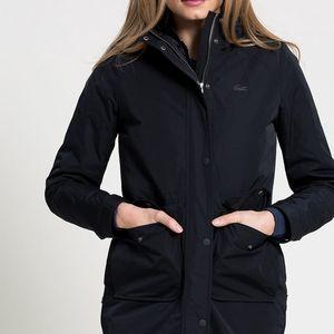Lacoste - Kabát