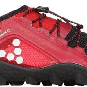 Vivobarefoot Primus Trail SG M Mesh Black/Red 41