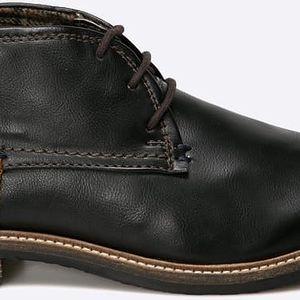 Bugatti - Kotníkové boty