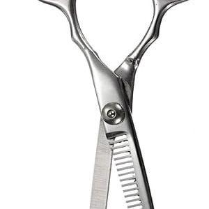 Kadeřnické nůžky - efilační - dodání do 2 dnů