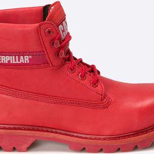 Caterpillar - Kotníkové boty Colorado