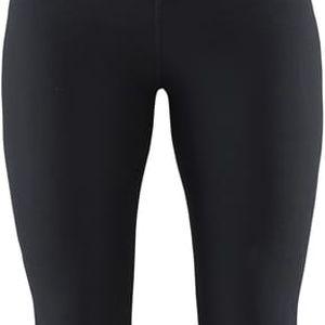 Craft W Kalhoty Pure Capri černá M