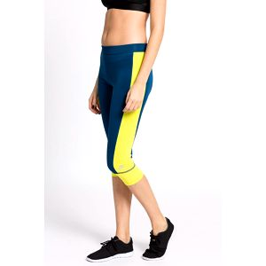 adidas Performance - Legíny Techfit Capri