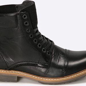 Bullboxer - Kotníkové boty