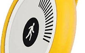Activity tracker Withings Go (70146701) žlutý