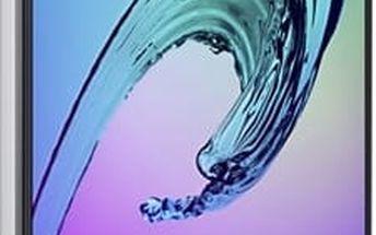 Samsung Galaxy A5 A510F Černá