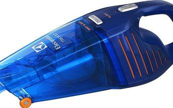 Ruční vysavač Electrolux ZB 5104 WD