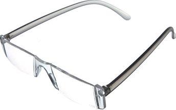 Jednoduché brýle na čtení - 6 stupňů dioptrií