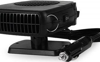 Přenosný radiátor do auta