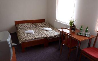 Krkonoše, Hříběcí bouda: pobyt pro 2 osoby nebo rodinu na 3 či 4 dny s polopenzí a wellness