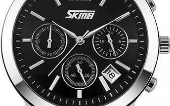 Luxusní pánské hodinky v business stylu