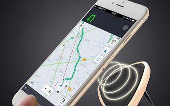 Držák na telefon magnetický do auta
