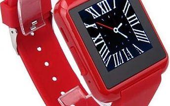 Multifunkční chytré hodinky