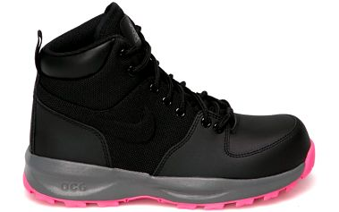Nike Kids - Dětské boty Manoa