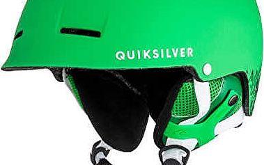 Quiksilver Lyžařská helma Fusion M Hlmt Andean Toucan EQYTL03005-GLQ0 60 cm