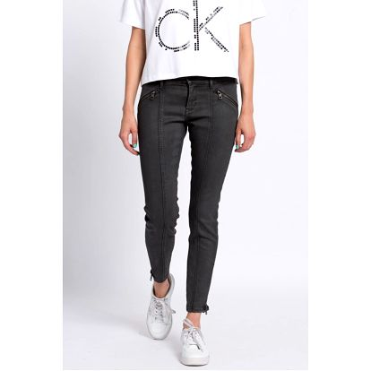 Calvin Klein Jeans - Džíny Moto City Skinny