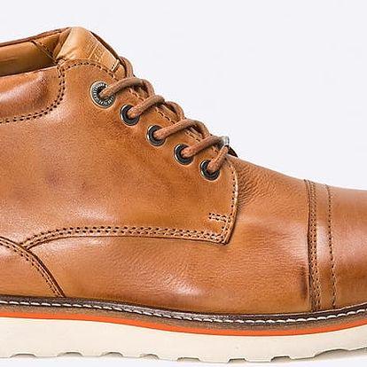 Pepe Jeans - Kotníkové boty