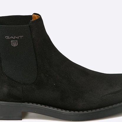 Gant - Kotníkové boty