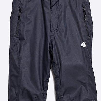 4F - Dětské snowboardové kalhoty 128-164 cm