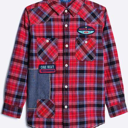 Guess Jeans - Dětská košile 116-172 cm
