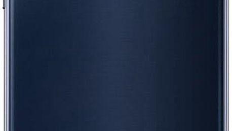 Samsung zadní kryt pro Samsung Galaxy S6 Edge+, černá - EF-QG928CBEGWW