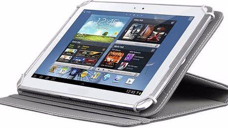 Univerzální otočný stojan s pouzdrem pro 9 tablet - 2 barvy