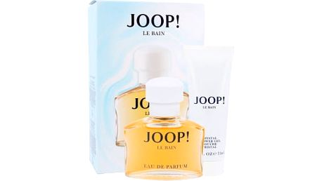 Joop Le Bain dárková kazeta pro ženy parfémovaná voda 40 ml + sprchový gel 75 ml
